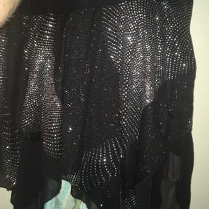 Dresses & Skirts - Witchy Skirt Sparkly Gothic Steampunk Dance